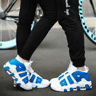 Fashion Men's Basketball Sports Shoes Outdoor Running Sneakers Athletic Couple