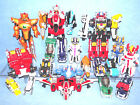 POWER RANGERS OPERATION OVERDRIVE DELUXE ZORDS MEGAZORD ZORD COLLECTION PICK ONE