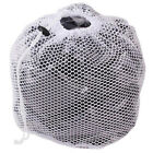 Внешний вид - Drawstring Net Laundry Mesh Wash Strong Washing Machine Thicken Net Bag Innovate