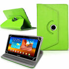 "New Universal Folio Leather Case Cover For Android Tablet PC 9.7"" 10"" 10.1"""