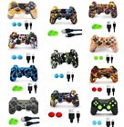 PS3 controller - Wireless Bluetooth Joystick, Gamepad for Playstation 3 w/ cable