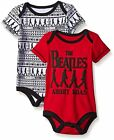 Внешний вид - The Beatles Baby Boys' Value Pack Bodysuits