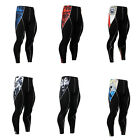 FIXGEAR P2L Skin-tight Compression base layer Under pants gym training  A