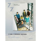 GOT7 - 7 FOR 7 PRESENT EDITION (Version Choice)