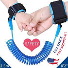 Anti Lost Wrist Link Child Leash Band Hand Safety Strap Rope Baby Kids Toddlers