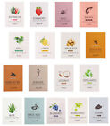 Skin Food Beauty in Food Mask Sheet Skin Care 17Types Healthy Skin Completion ZZ