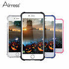 Airress Reinforced TPU Airbag case for iPhone X 7 8 plus for Samsung S8 S8 plus