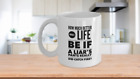 Liar's Pants on Fire Mug