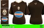 *06 / 07 - NIKE ; JUVENTUS AWAY KIT SHIRT SS = SIZE*