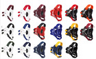 ALL NEW RELEASE Cliff Keen EF66 Fusion Wrestling Headgear Adult Youth BEST VALUE