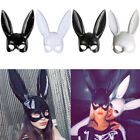 Laides Halloween Sexy Bunny Mask Party Bar Nightclub Costume Rabbit Ears Mask UK