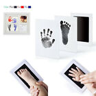 IM- Newborn Footprint Ink Pad Handprint Non-Toxic Clean-Touch Pearhead Inkless S