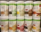 NEW 1X HERBALIFE FORMULA 1 HEALTHY MEAL SHAKE MIX 750g (ALL FLAVORS AVAILABLE) $34.95 USD on eBay