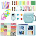 Fujifilm Instax Bag for Mini 9/8 Camera Accessories Bundles Set 6 Color UK Stock <br/> London Dispatch @Next Day Delivery @UK Seller @6 Colors