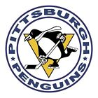 Pittsburgh Penguins NHL Decal Sticker Car Truck Window Laptop Wall $10.99 USD on eBay