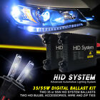 GE Xenon Lights 35W 55W Slim HID Kit for Scion FR-S, iA, iM, iQ, tC, xA, xB, xD $54.21 CAD on eBay