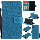 Magnetic Stand Leather Card Wallet Phone Case Cover ForSamsung Moto Nokia Huawe