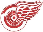 Detroit Red Wings NHL Decal Sticker Car Window Laptop Wall $10.99 USD on eBay