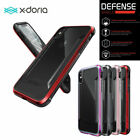 Original X-Doria Defense Shield Case Cover Military Grade for Apple iPhone X 10