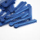 1008Pcs Dental Orthodontics Elastic Ligature Ties Transparent 45 Colors Option
