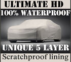 [CCT] 5 Layer Weather/Waterproof Full Car Cover For Cadillac De Ville 2000-2005