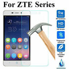 Tempered Glass Screen Protector For ZTE Nubia Z7 Max/Blade X9/L6/A506/Nubia Z11