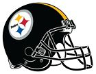 Pittsburgh Steelers NFL Decal Sticker Car Truck Window Bumper Laptop on eBay