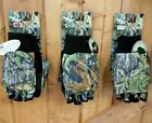 Внешний вид - Mossy Oak Obsession Hunting Gloves M - L - XL ~ New