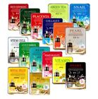 [MALIE] Ultra Hydrating Mask Pack 16Type Skin Care Made in Korea Cosmetics Free