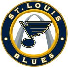 St. Louis Blues NHL Decal Sticker Car Truck Window Bumper Laptop $2.99 USD on eBay