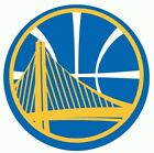 Golden State Warriors NBA Decal Sticker Car Truck Window Bumper Laptop on eBay