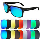 Oakley Polarized Replacement Lenses Holbrook&Batwolf Sunglasses Frames