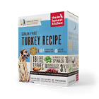 The Honest Kitchen Embark Grain-Free Dehydrated Turkey Recipe Dog Food