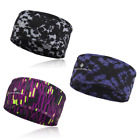 Ronhill Printed Headband Running Jogging Gym one size