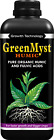 GreenMyst Humic 100ml,300ml,1 Litre And 5 Litre Plus Choose Your Own Free Gift