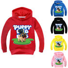 Внешний вид - Boys Girls Kids Puppy Dog Pals Cartoon Spring Fall Sweatshirt Hoodies Pullover