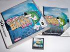 Nintendo DS Games BOXED +MANUAL Boys Kids MARIO-Z Plays on DSLite DSi 3DS 2DS XL