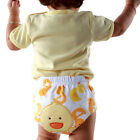 Boy Baby Training Cloth Diaper Pants Infant Toddler Underwear Hot