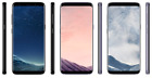 t mobile near - Samsung Galaxy S8 G950U G950U1 SM-G950U Unlocked AT&T T-Mobile Cricket GSM