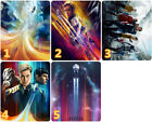 Star Trek Beyond Movie 2016 rectangle Mouse Pad Mouse Table Matt Pad 22X18cm A1 on eBay