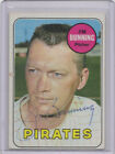YOU PICK - Pittsburgh Pirates Signed Autographed Auto Card VINTAGE STAR HOF S-2 on Ebay