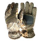 Camouflage Tactical Military Gloves Full Finger Outdoor Cycling Skiing Gloves US