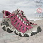 Oboz Womens Sawtooth Low Walking Shoes - New - RRP £100