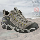 Oboz Mens Sawtooth Low Walking Shoes - New - RRP £100