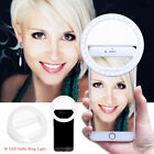 Внешний вид - 36 LED Selfie Ring Fill Light Camera Photography For Android iphone Cell Phone