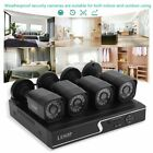 Security Cam System 1080P Wireless DVR Vit HD IR Home WIFI CCTV In/Outdoor LOT V