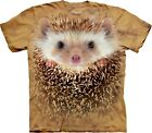 The Mountain Camesita Big Face Hedgehog Animal Adulto Unisex