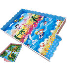 Infant Babay Climbing Mat 2cm Thick Puzzle Game Floor Fence