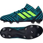 2017-18 SCARPINO CALCIO ADIDAS NEMEZIZ 17.2 FG SCARPINI SHOES CALCETTO S80595