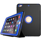 Shockproof Full Protective Cover Hard Case For iPad 9.7 2017 5th Gen A1822 A1823